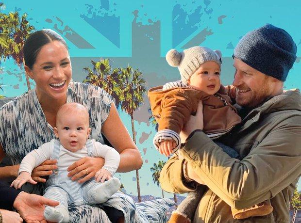 Meghan Markle gây sốc khi bất ngờ cho biết đã sảy thai đứa con thứ hai với Harry khiến dư luận truyền thông bàng hoàng - Ảnh 2.