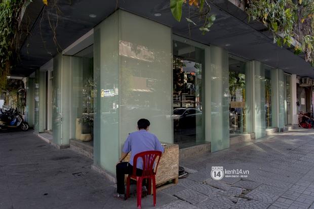 Các khu tham quan, mua sắm từng sầm uất nhất tại Sài Gòn ảnh hưởng ra sao bởi dịch Covid-19? - Ảnh 8.