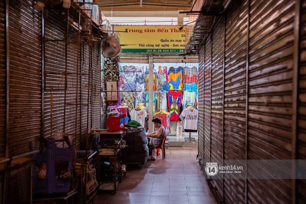 Các khu tham quan, mua sắm từng sầm uất nhất tại Sài Gòn ảnh hưởng ra sao bởi dịch Covid-19? - Ảnh 5.