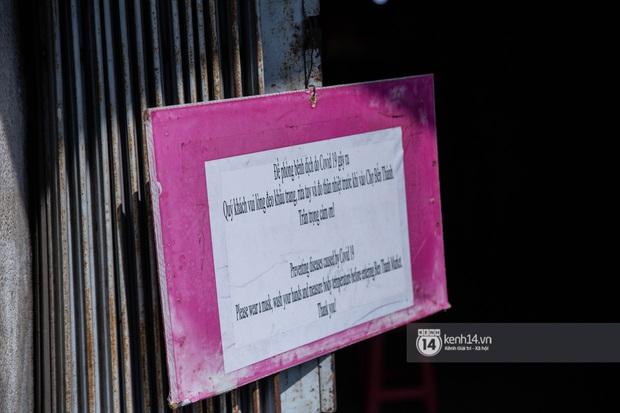Các khu tham quan, mua sắm từng sầm uất nhất tại Sài Gòn ảnh hưởng ra sao bởi dịch Covid-19? - Ảnh 2.