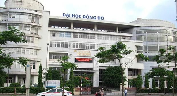 Vụ án Trường ĐH Đông Đô: 55 người làm bằng giả để làm luận án tiến sĩ - Ảnh 1.