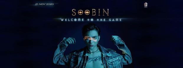 """Trò Chơi - có đủ lột xác Soobin thành """"trai hư"""" bất cần như tham vọng của SpaceSpeakers? - Ảnh 1."""