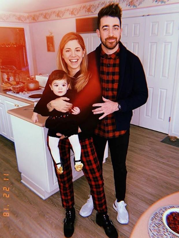 Nữ ca sĩ Twilight - Christina Perri đau đớn vì mất con gái ngay khi vừa hạ sinh, tin buồn khiến cả Hollywood xót xa - Ảnh 4.