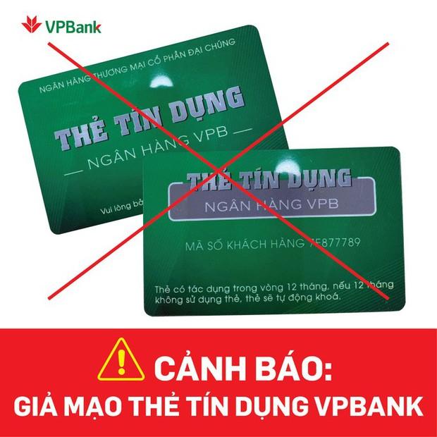 Xuất hiện thủ đoạn lừa đảo mới mở thẻ tín dụng để chiếm đoạt tiền - Ảnh 1.