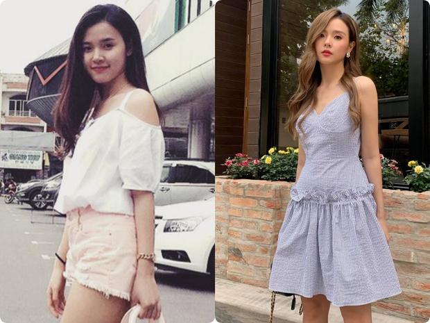 Qua 1 cuộc tình với Phan Thành, giờ Midu vẫn là quý cô 30 độc thân: Càng có tuổi thì style càng sexy - Ảnh 2.