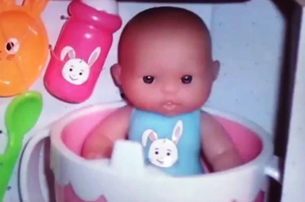 Mỹ liệt kê danh sách đồ chơi trẻ em nguy hiểm nhất năm 2020 - Ảnh 1.