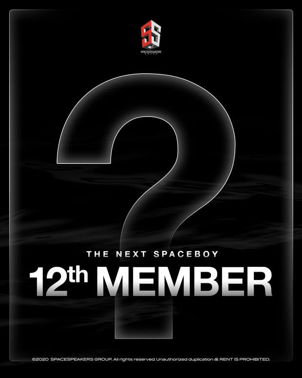 SpaceSpeakers úp mở về thành viên thứ 12, netizen nhanh chóng gọi tên 16 Typh, Thành Draw và Andree Righthand? - Ảnh 2.