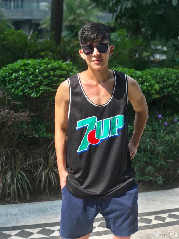 Thanh Xuân Có Bạn 3 chưa lên sóng nhưng đã có 2 mỹ nam gây bão: Thực tập sinh SM, vừa soái vừa cute khiến fan đổ đứ đừ - Ảnh 10.