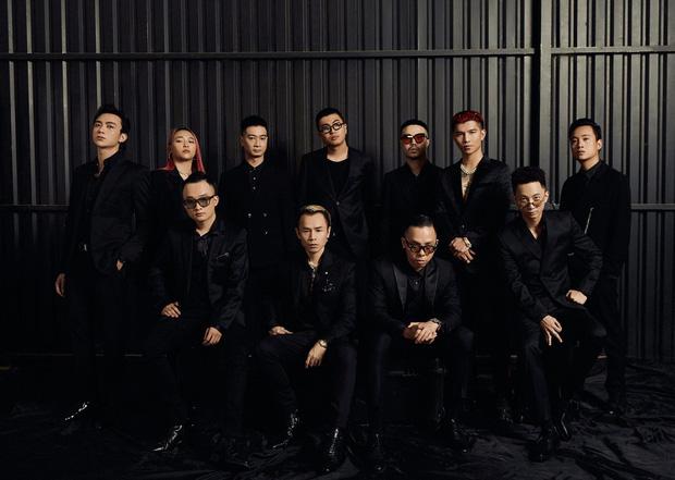 SpaceSpeakers úp mở về thành viên thứ 12, netizen nhanh chóng gọi tên 16 Typh, Thành Draw và Andree Righthand? - Ảnh 1.