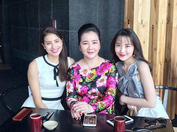 Hóa ra mẹ vợ của thiếu gia Phan Thành là giám khảo Hoa hậu Hoàn vũ VN với câu nói gây ám ảnh Trừ điểm thanh lịch! - Ảnh 9.