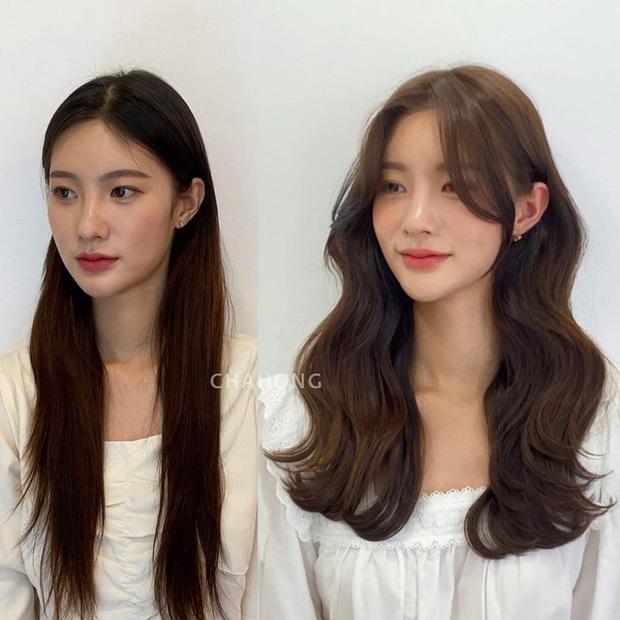 Để tóc xoăn rất dễ dừ đi vài tuổi, muốn trẻ trung thì chị em cần ghim ngay bí kíp từ chuyên gia - Ảnh 7.