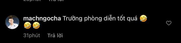 Duy Mạnh dám đăng ảnh đi đường quyền với Quỳnh Anh, bạn bè xem xong mà thấy sợ dùm - Ảnh 3.