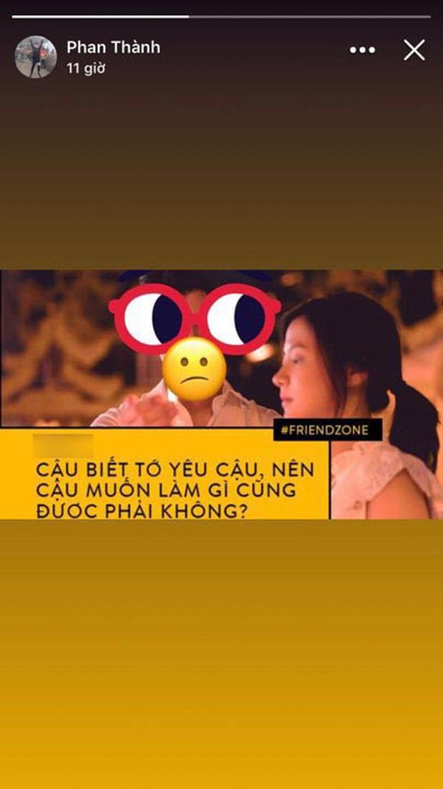 Tổng giám đốc Saigon Square - Phan Thành dọn sạch status nặng tình để cưới vợ, đọc lại vẫn thấy da diết quá! - Ảnh 16.