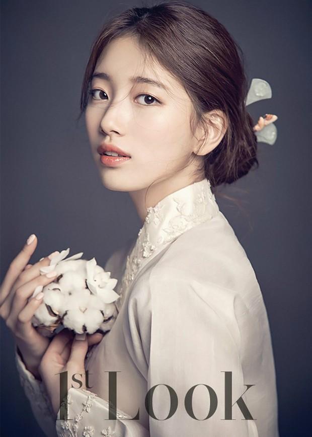 Hot lại bộ ảnh Hanbok huyền thoại của Suzy, sự việc đằng sau hậu trường qua lời kể của ekip gây xôn xao dư luận - Ảnh 2.