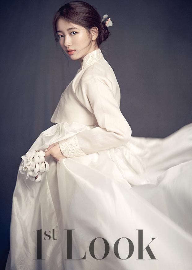 Hot lại bộ ảnh Hanbok huyền thoại của Suzy, sự việc đằng sau hậu trường qua lời kể của ekip gây xôn xao dư luận - Ảnh 5.