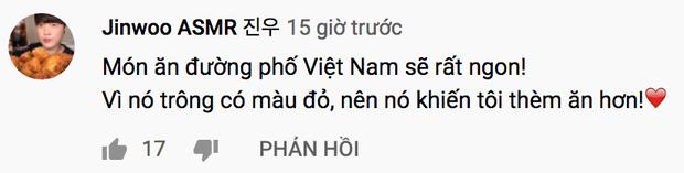 Ra mà xem, đến cả các vlogger Hàn Quốc cũng theo dõi clip của Bà Tân Vlog này! - Ảnh 2.