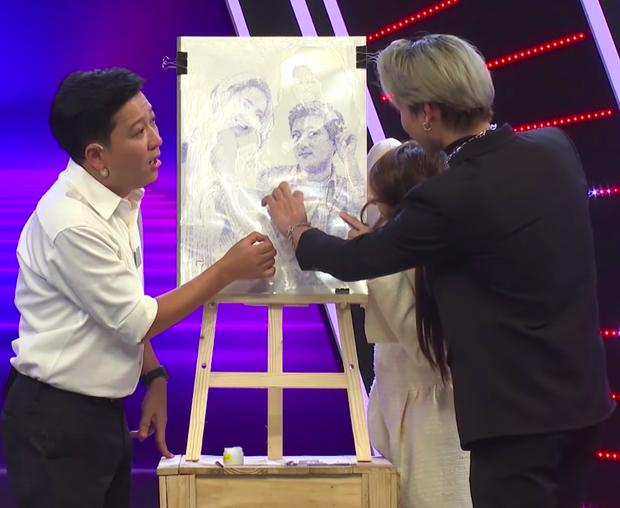 Trường Giang, Hari Won và biệt đội Wowy phục sát đất chàng hoạ sĩ vẽ Binz bằng hàng nghìn chữ Châu - Ảnh 5.