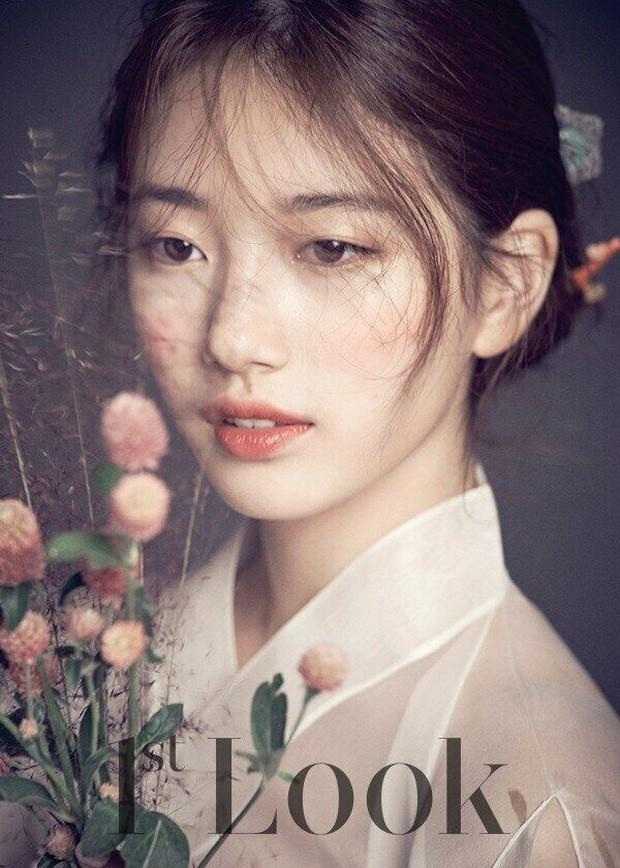 Hot lại bộ ảnh Hanbok huyền thoại của Suzy, sự việc đằng sau hậu trường qua lời kể của ekip gây xôn xao dư luận - Ảnh 3.
