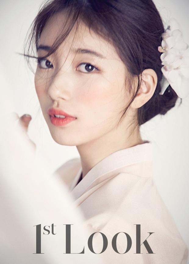 Hot lại bộ ảnh Hanbok huyền thoại của Suzy, sự việc đằng sau hậu trường qua lời kể của ekip gây xôn xao dư luận - Ảnh 4.