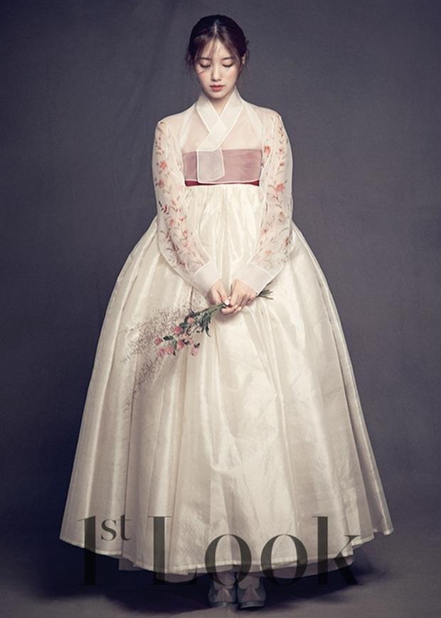 Hot lại bộ ảnh Hanbok huyền thoại của Suzy, sự việc đằng sau hậu trường qua lời kể của ekip gây xôn xao dư luận - Ảnh 7.