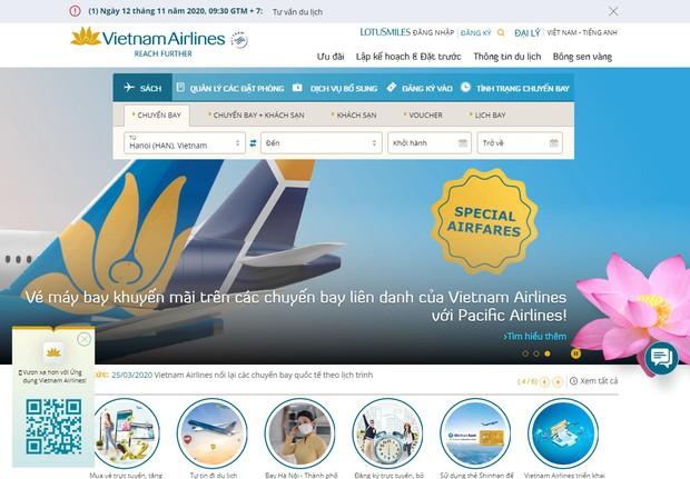 Chi 4 triệu đặt vé máy bay đi Đà Lạt, nữ khách hàng tá hỏa khi phát hiện bị lừa vì vào nhầm trang web lừa đảo - Ảnh 3.