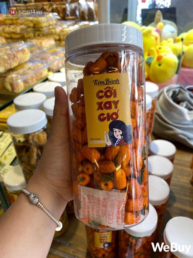 Trước ngày tiệm Cối Xay Gió ở Đà Lạt đóng cửa, thử cầm 100k ghé xem mua được gì về làm quà? - Ảnh 8.