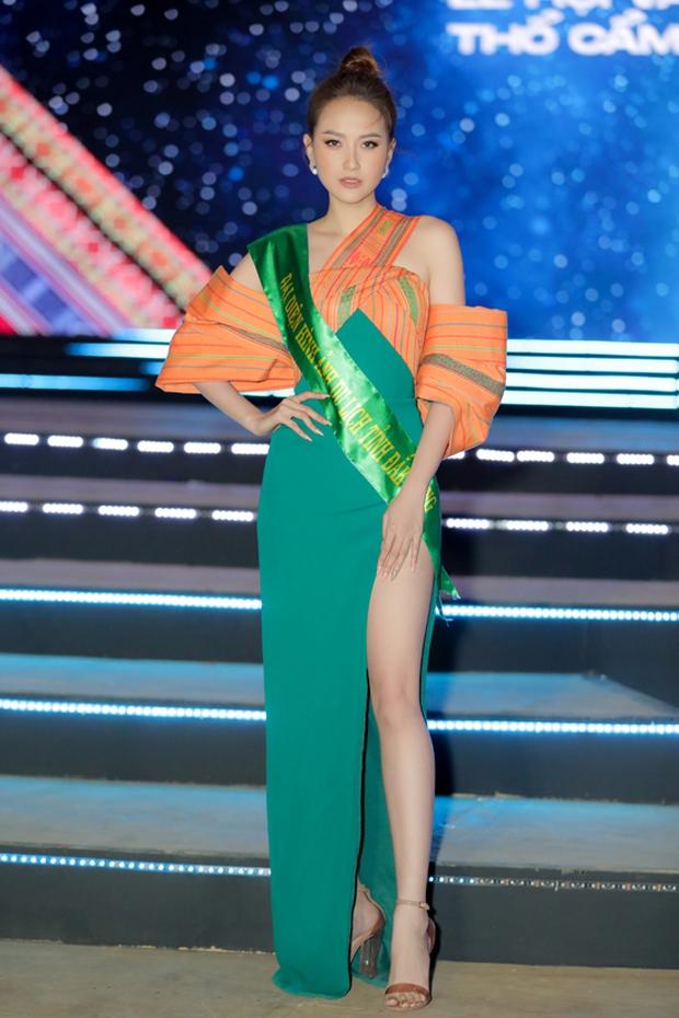 Xôn xao tin đồn 2 thí sinh Miss Tourism Vietnam bị loại ngang trước thềm Bán kết, BTC lên tiếng làm rõ - Ảnh 4.