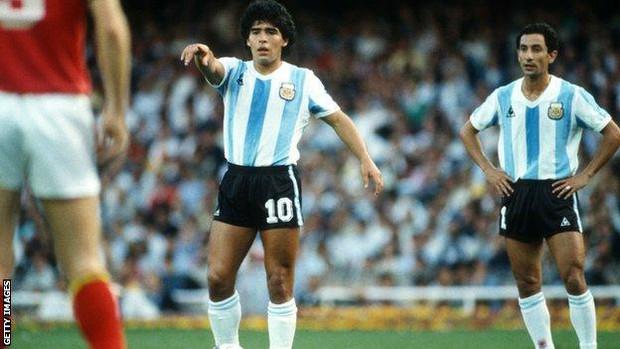 Diego Maradona và những ngày cuối cùng của một huyền thoại đáng thương - Ảnh 5.