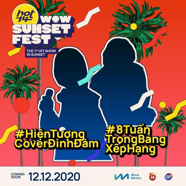 Netizen tán loạn dự đoán dàn line-up khủng của HOT14 WOW Sunset Fest, Jack và Thùy Chi được gọi tên liên tục? - Ảnh 3.