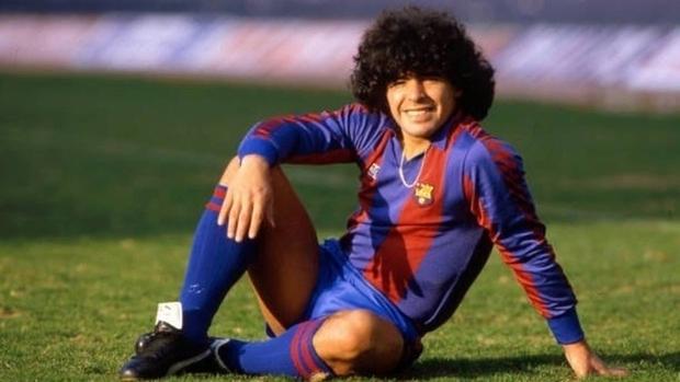 Những câu nói nổi tiếng nhất dành riêng cho Diego Maradona - huyền thoại bóng đá thế giới vừa ra đi mãi mãi ở tuổi 60 - Ảnh 5.