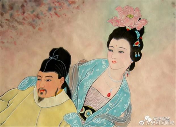 Cái kết ê chề của vị Thái hậu từng khiến Hoàng đế thay đổi luật pháp, tư thông với em rể và hại chết con đẻ - Ảnh 2.