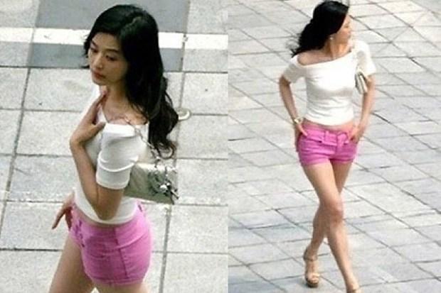 Dàn tuyệt sắc mỹ nhân Kbiz ngoài đời: Han Ga In, Jeon Ji Hyun cũng phải chịu thua chị đại vạn người... sợ Kim Hye Soo! - Ảnh 8.