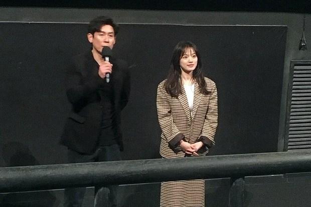 Dàn tuyệt sắc mỹ nhân Kbiz ngoài đời: Han Ga In, Jeon Ji Hyun cũng phải chịu thua chị đại vạn người... sợ Kim Hye Soo! - Ảnh 34.