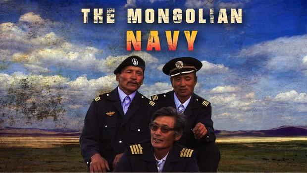 Sự thật về hải quân Mông Cổ: 7 người lính nhưng chỉ 1 đồng chí biết bơi, 4 tàu chiến 30 năm nằm im trong... hồ - Ảnh 1.