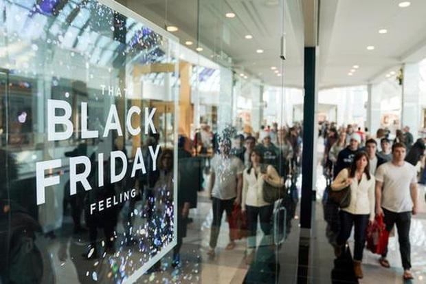 Một mùa Black Friday rất khác vì COVID-19 - Ảnh 1.