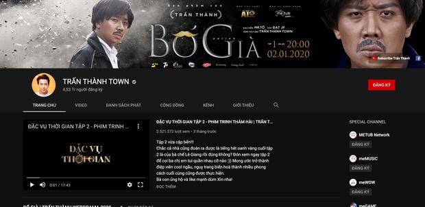 Nóng: Kênh YouTube của Trấn Thành bị hack, phát livestream về Bitcoin với hơn 100.000 lượt xem - Ảnh 3.