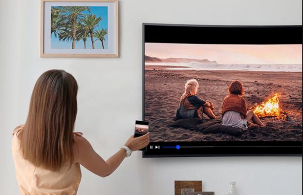 TV nét căng, loa siêu xịn đều đang sale hơn 50%: Mạnh dạn tậu ngay bạn ơi - Ảnh 5.