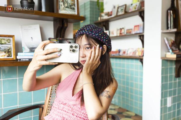 Trải nghiệm một ngày dùng iPhone 12 Pro Max lượn lờ Sài Gòn, thật sự đáng tiền! - Ảnh 4.