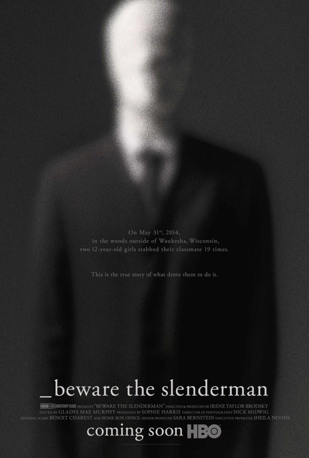 Phim tài liệu thương tâm về hai cô bé tấn công bạn học vì ám ảnh với ác quỷ Slenderman hư cấu - Ảnh 7.
