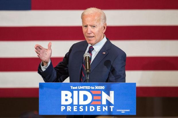 Facebook bắt đầu chiến dịch lấy lòng Tổng thống đắc cử Joe Biden - Ảnh 1.