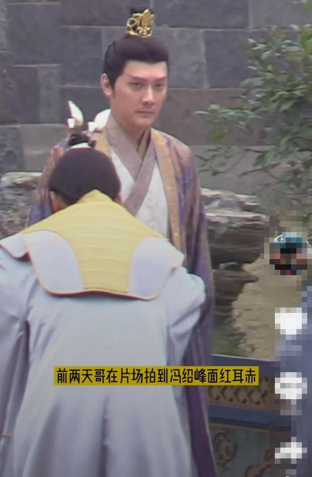 Sau 2 năm kết hôn, Phùng Thiệu Phong xuống mã không phanh, chẳng bù cho Triệu Lệ Dĩnh thay đổi ngoạn mục - Ảnh 4.