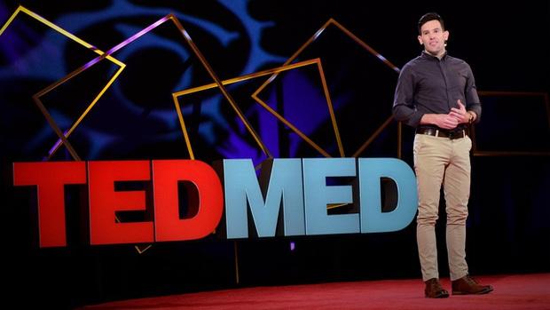 10 bài Ted Talks ý nghĩa đáng học nhất, tiếp thêm năng lượng để vượt qua sự thất bại, nâng cao sự tự tin: Ứng dụng linh hoạt đảm bảo cuộc sống sẽ tốt lên không ngờ! - Ảnh 1.