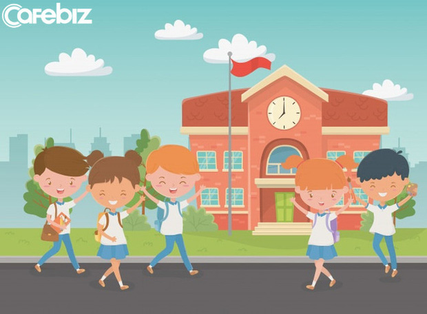 Yêu thương cần tàn nhẫn - Triết lý giáo dục của một ngôi trường ở Hà Nội và câu chuyện xử lý trẻ không bỏ dép đúng nơi quy định - Ảnh 1.