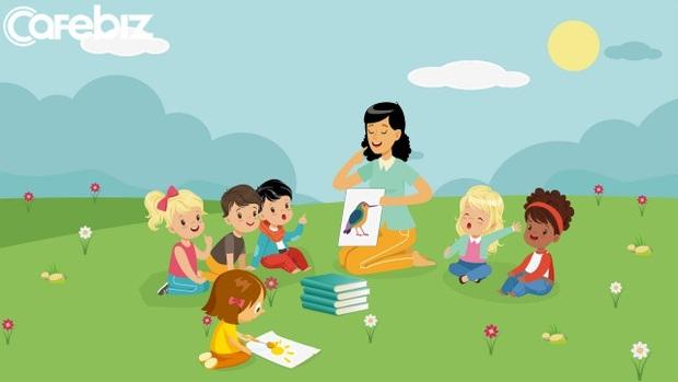 Yêu thương cần tàn nhẫn - Triết lý giáo dục của một ngôi trường ở Hà Nội và câu chuyện xử lý trẻ không bỏ dép đúng nơi quy định - Ảnh 2.