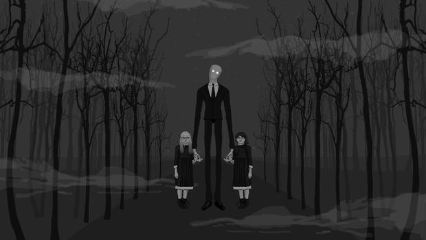 Phim tài liệu thương tâm về hai cô bé tấn công bạn học vì ám ảnh với ác quỷ Slenderman hư cấu - Ảnh 5.