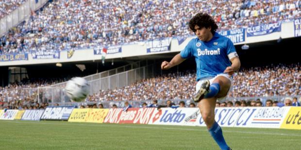 Những câu nói nổi tiếng nhất dành riêng cho Diego Maradona - huyền thoại bóng đá thế giới vừa ra đi mãi mãi ở tuổi 60 - Ảnh 8.