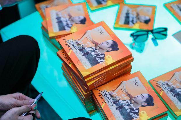 K-ICM tung album kết hợp cùng gà cưng APJ, bán sạch 1.000 đĩa trong ngày đầu mở bán - Ảnh 4.