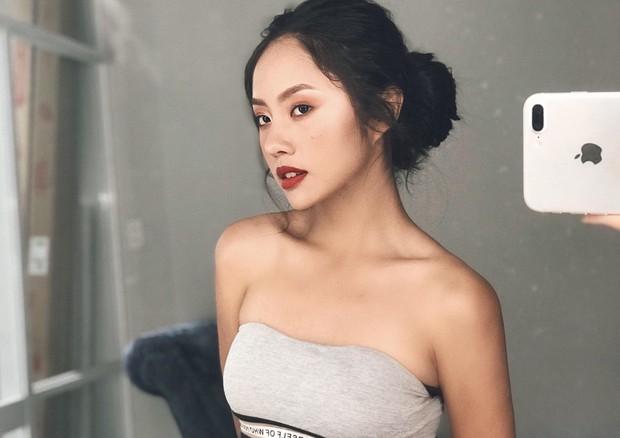 Đời tư dàn sao hot nhất Thanh Sói: Đồng Ánh Quỳnh dính nghi vấn yêu đồng giới, cực phẩm Song Luân - Thuận Nguyễn gây tò mò - Ảnh 18.