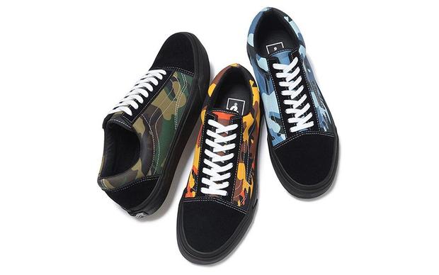 Từ chân của những gã skater đường phố cho đến kệ giày của BLACKPINK, tại sao tất cả lại điên đảo với Vans Old Skool? - Ảnh 11.