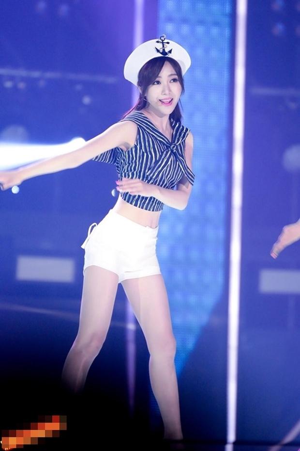 Top mỹ nhân màn ảnh sở hữu vòng eo nhỏ nhất xứ Hàn: Han Ye Seul - Na Eun, điên nữ Seo Ye Ji còn choáng hơn - Ảnh 19.